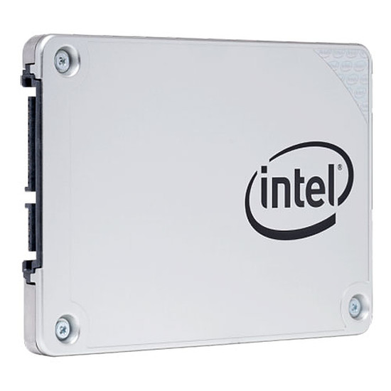 Disque SSD Intel 545s Series - 256 Go