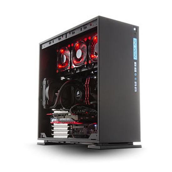 PC de bureau Materiel.net HellFire [ Win10 - PC Gamer ]
