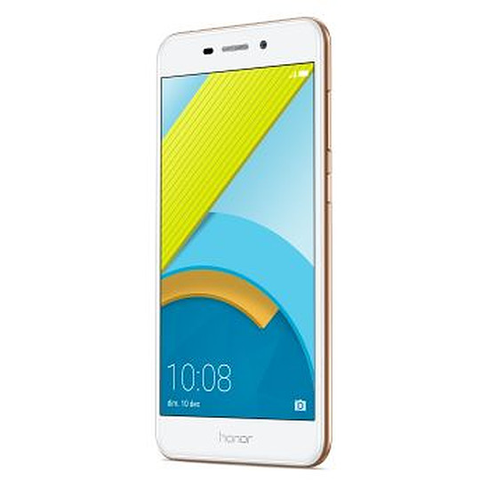Smartphone et téléphone mobile Honor 6C Pro (or)