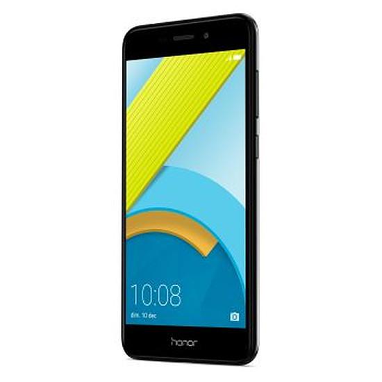 Smartphone et téléphone mobile Honor 6C Pro (noir)
