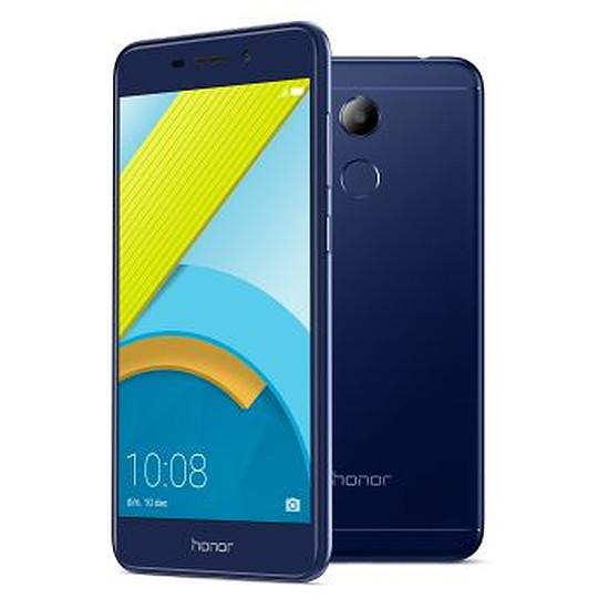 Smartphone et téléphone mobile Honor 6C Pro (bleu)
