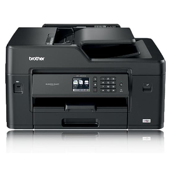 Imprimante multifonction Brother MFC-J6530DW + pack de cartouches LC3219XL (Pack)