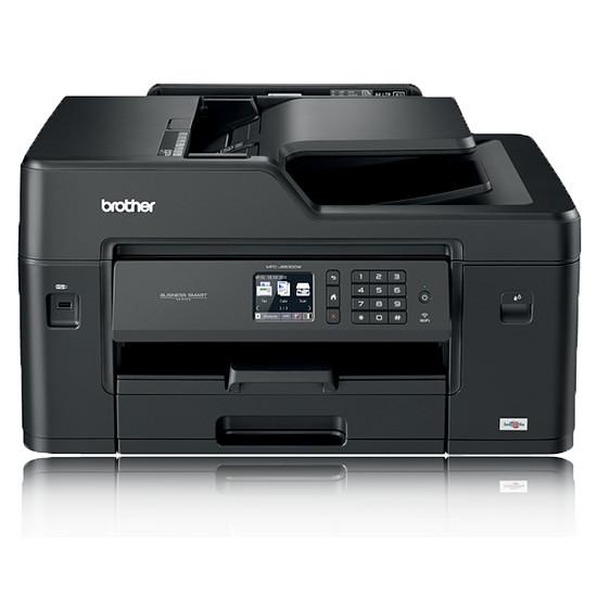Imprimante multifonction Brother MFC-J6530DW + pack de cartouches LC3219XL (Pack) - Autre vue