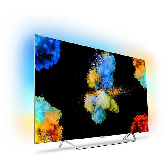 TV Philips 55POS9002 OLED UHD 139 cm