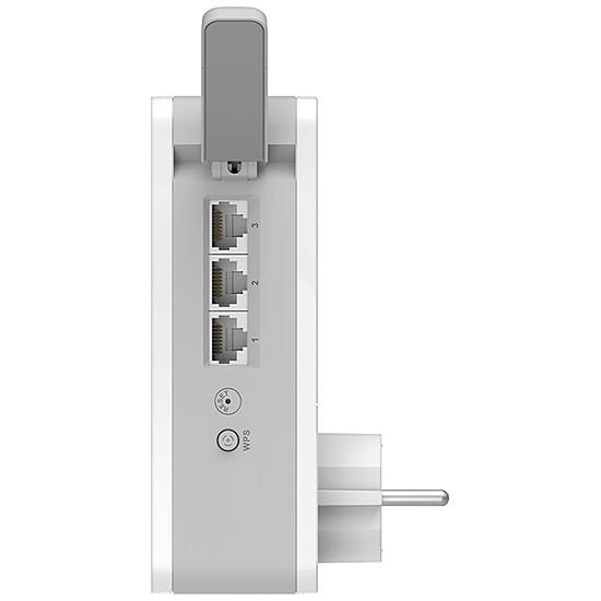 Point d'accès Wi-Fi D-Link COVR-P2502 - Autre vue