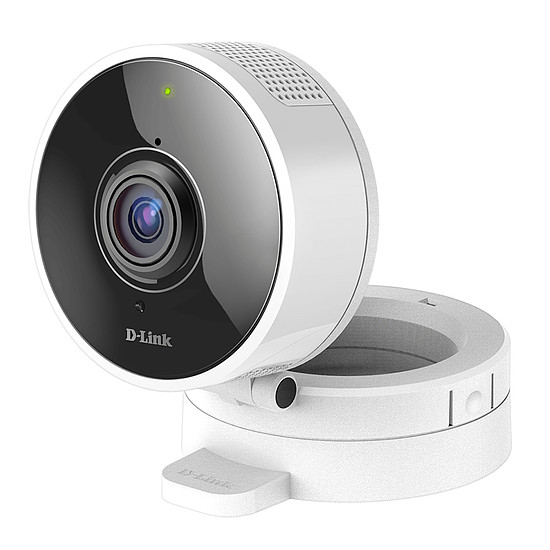 Caméra IP D-Link DCS-8100LH - Caméra WiFi HD à 180 degrés
