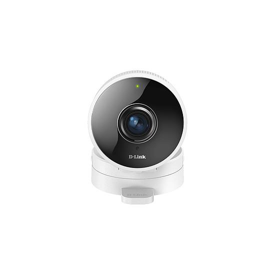 Caméra IP D-Link DCS-8100LH - Caméra WiFi HD à 180 degrés - Autre vue