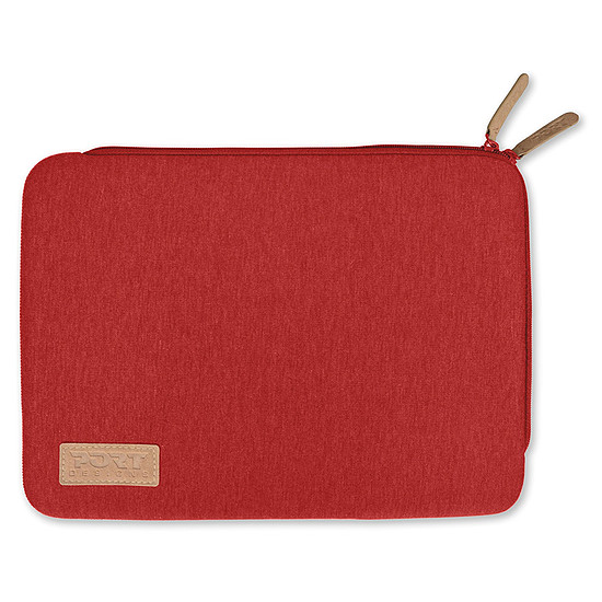 Sac, sacoche et housse Port Skin Torino pour PC Portable 13/14'' rouge
