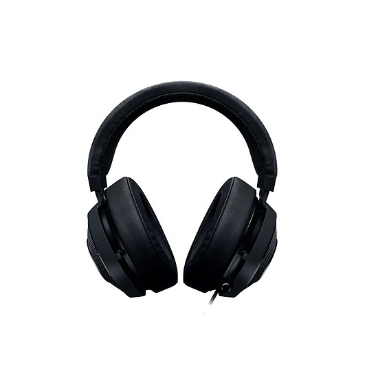 Casque micro Razer Kraken Pro V2 Oval - Noir - Autre vue