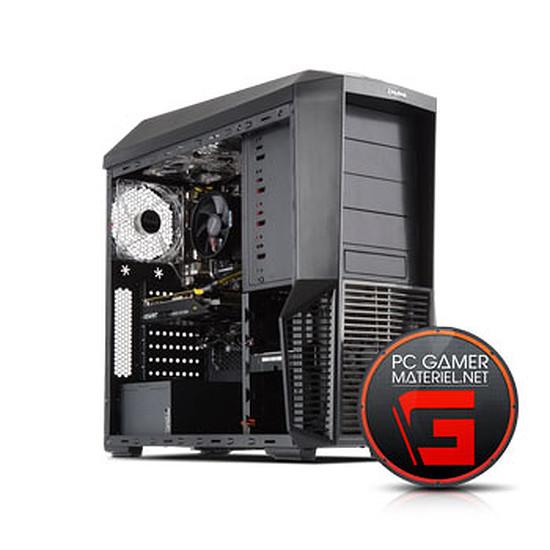 PC de bureau Materiel.net Razorback [ Win10 - PC Gamer ]