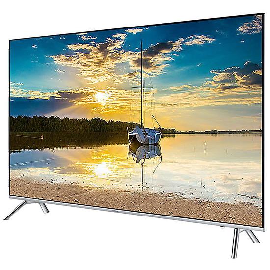 samsung ue55mu7005 tv led uhd 138 cm tv samsung sur. Black Bedroom Furniture Sets. Home Design Ideas