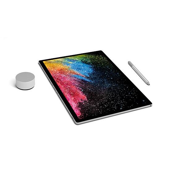 Tablette Microsoft Surface Book 2 - 8 Go - SSD 256 Go- Core i5 - Autre vue