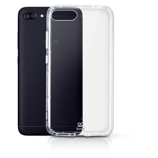 Coque et housse  IBROZ Coque + Protection écran ZenFone 4 Max - Autre vue