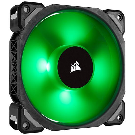 Ventilateur Boîtier Corsair ML120 PRO RGB PACK DE 3 + NODE PRO - Autre vue