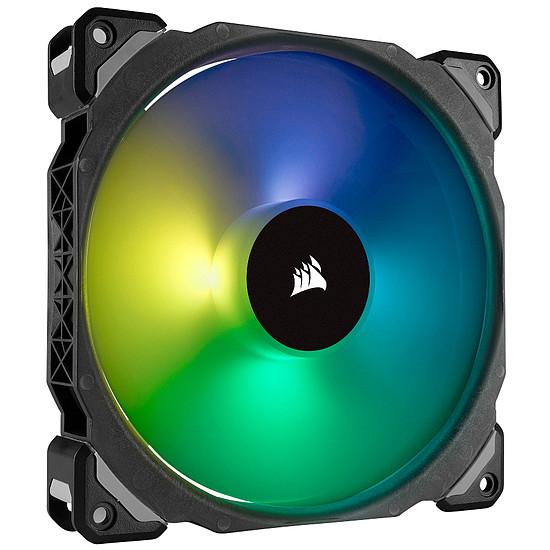 Ventilateur Boîtier Corsair ML140 PRO RGB