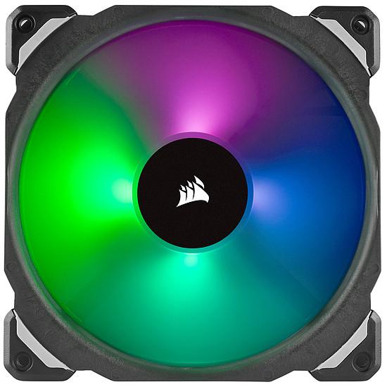 Ventilateur Boîtier Corsair ML140 PRO RGB - Autre vue