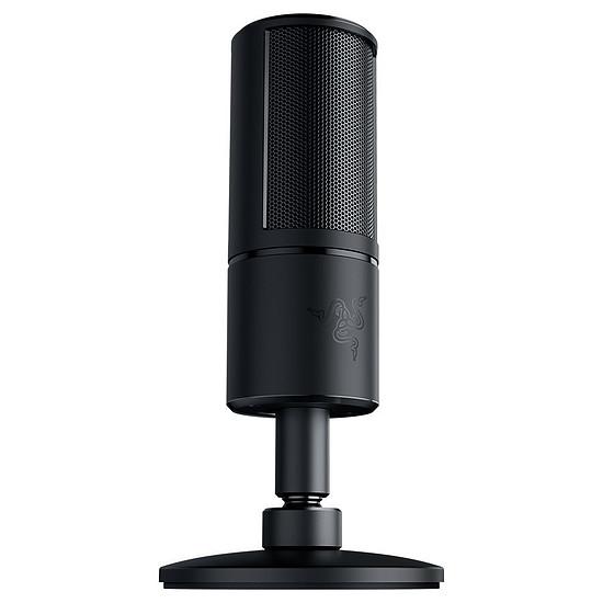 Microphone Razer Seiren X - Noir - Autre vue