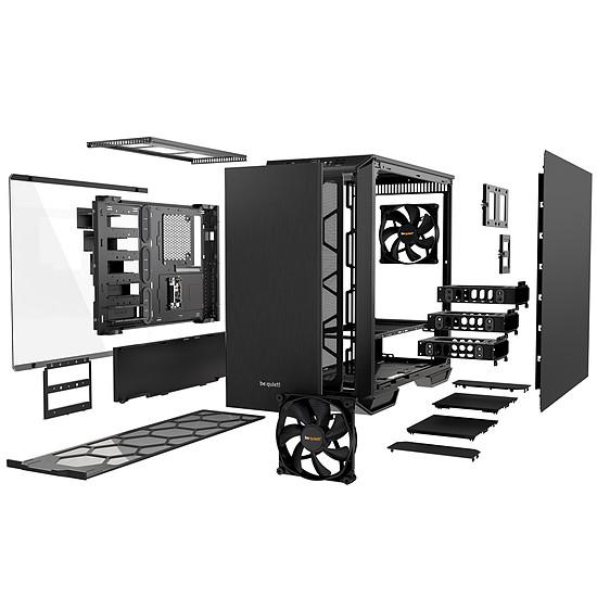 Boîtier PC Be Quiet Dark Base 700 - Autre vue