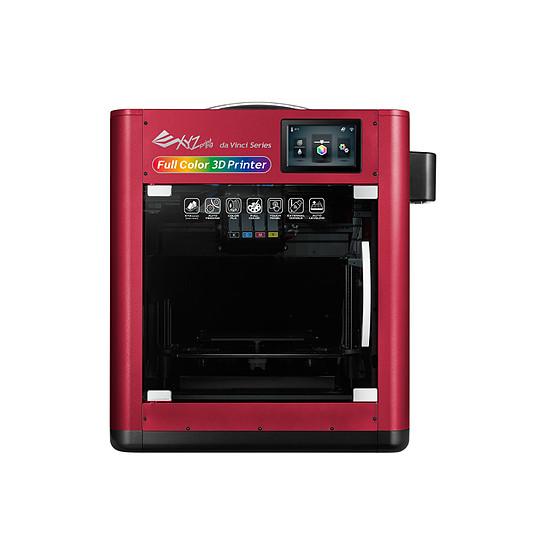 Imprimante 3D XYZprinting da Vinci Color