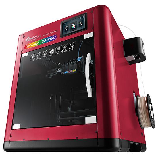 Imprimante 3D XYZprinting da Vinci Color - Autre vue