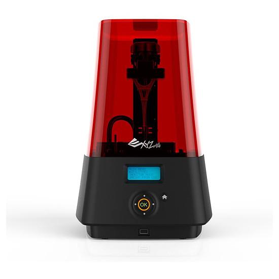 Imprimante 3D XYZprinting Nobel Superfine - Autre vue