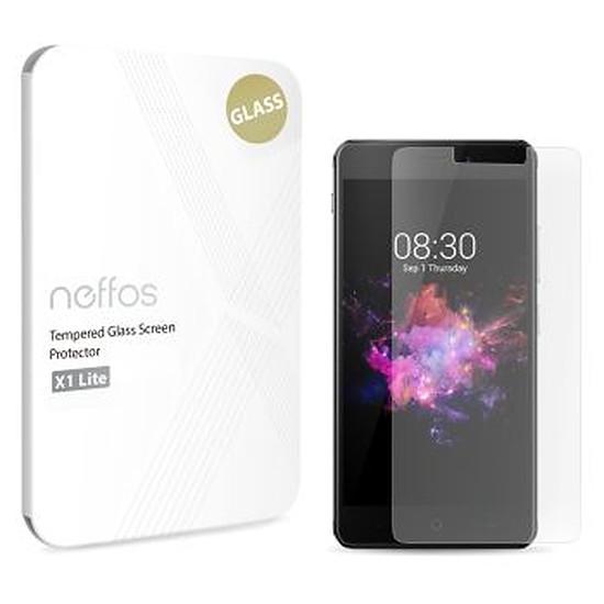 Protection d'écran Neffos Film en verre trempé - Neffos X1 Lite