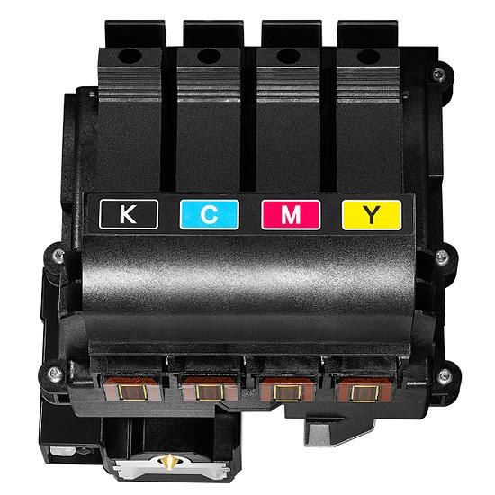 Cartouche imprimante XYZprinting Compatible da Vinci Color - Noir - Autre vue
