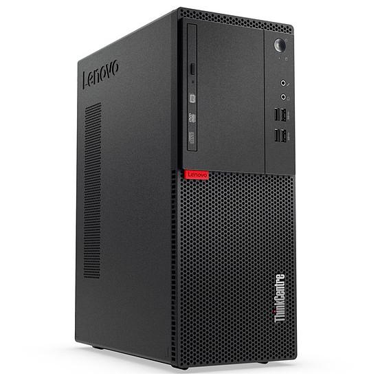 PC de bureau Lenovo ThinkCentre M710T - i5 - 4 Go - 500 Go HDD