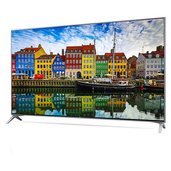 TV LG 55SJ800 TV LED UHD 4K 139 cm