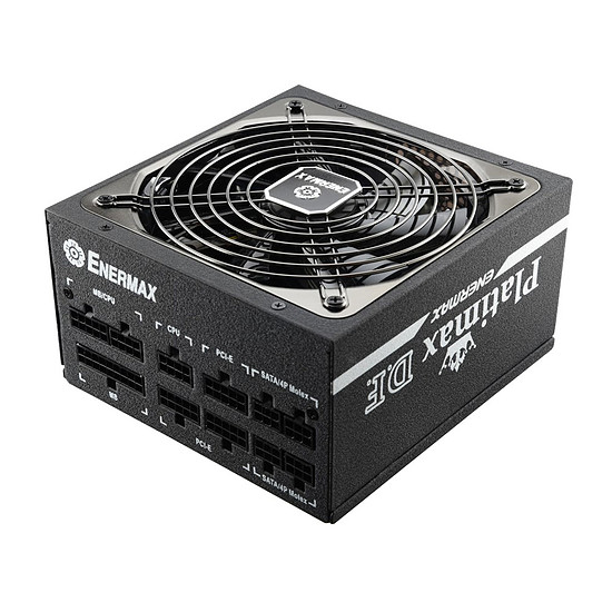 Alimentation PC Enermax Platimax DF 850W