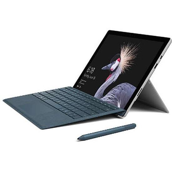 Tablette Microsoft Surface Pro 2017 - Intel Core m3 - 128 Go - 4 Go
