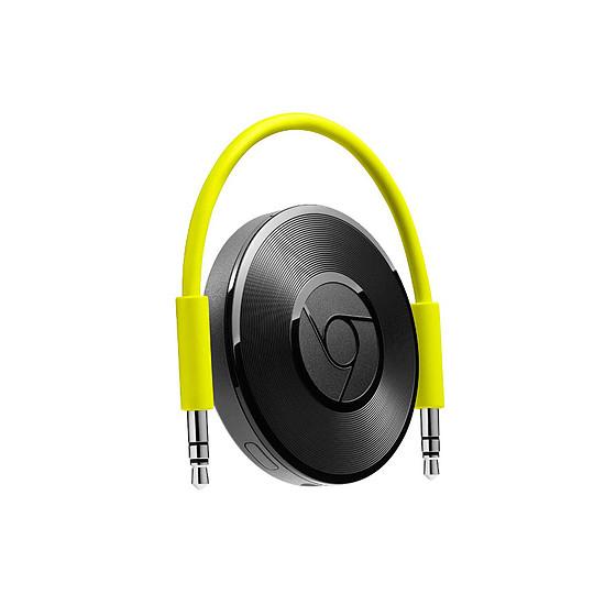 Enceinte sans fil Elipson Prestige Facet 6B Bluetooth Chromecast Noir - Enceintes compactes - Autre vue