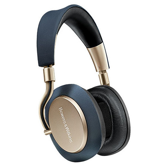 Casque Audio Bowers and Wilkins PX Soft Gold (Or)