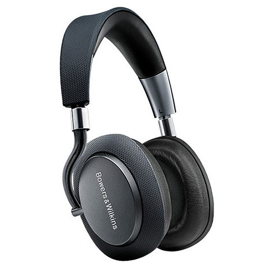 Casque Audio Bowers and Wilkins PX Space Grey (Gris) - Casque sans fil