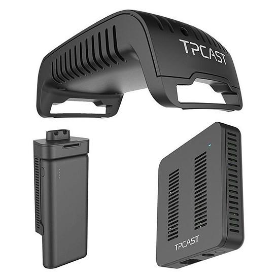 Réalité Virtuelle TPCAST Adaptateur sans-fil pour Oculus Rift
