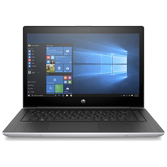 PC portable HP Probook 440 G5 Pro (2VQ15EA#ABF)