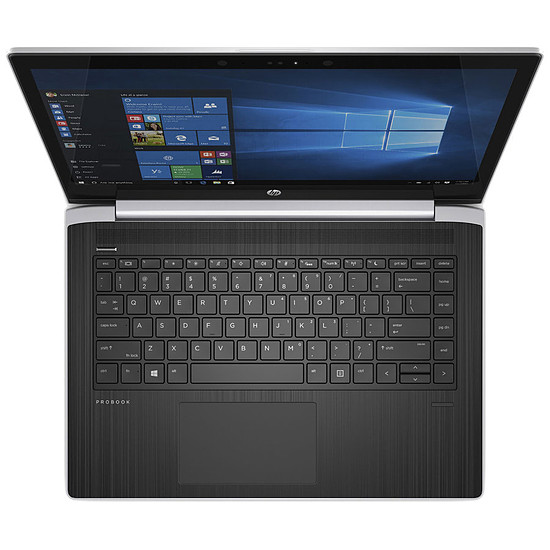 PC portable HP Probook 440 G5 Pro (3VK62EA#ABF) - Autre vue