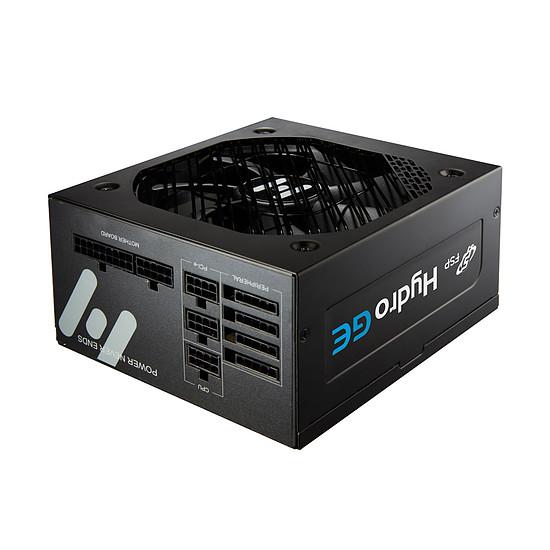 Alimentation PC FSP Fortron Hydro GE 650W - Autre vue
