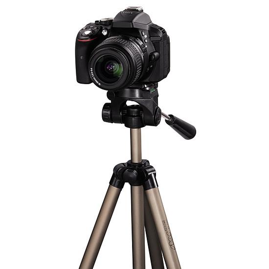 Trépied appareil photo Hama Star 75 - Autre vue