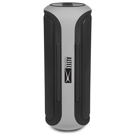 Enceinte Bluetooth Altec-Lansing Grip Bluetooth (ALBT26S)