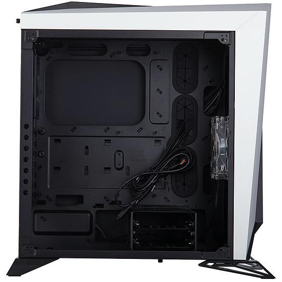 Boîtier PC Corsair Carbide SPEC-OMEGA - Noir/Blanc - Autre vue