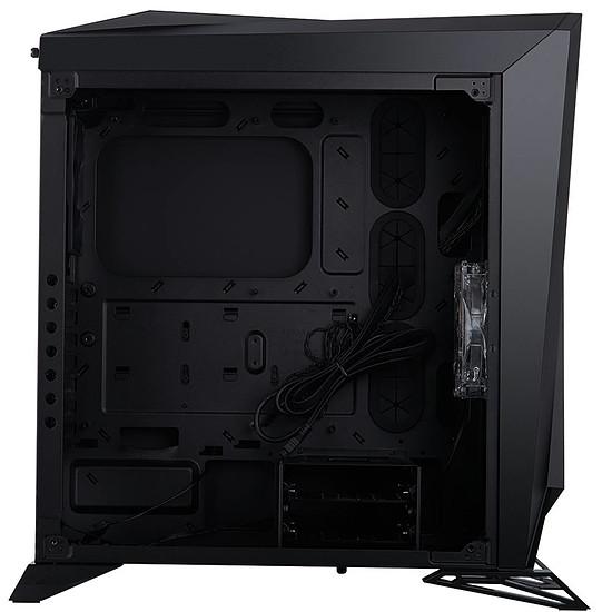 Boîtier PC Corsair Carbide SPEC-OMEGA - Noir - Autre vue