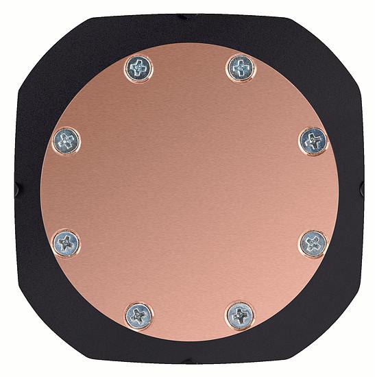 Refroidissement processeur Corsair Hydro Series - H150i Pro RGB - Autre vue