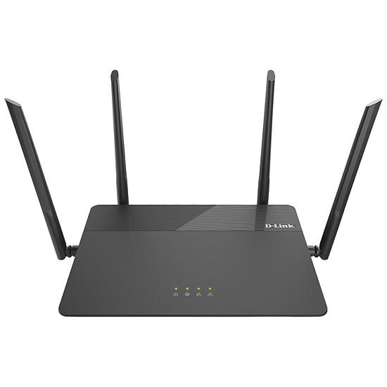 Routeur et modem D-Link DIR-878 - Routeur EXO WiFi AC1900