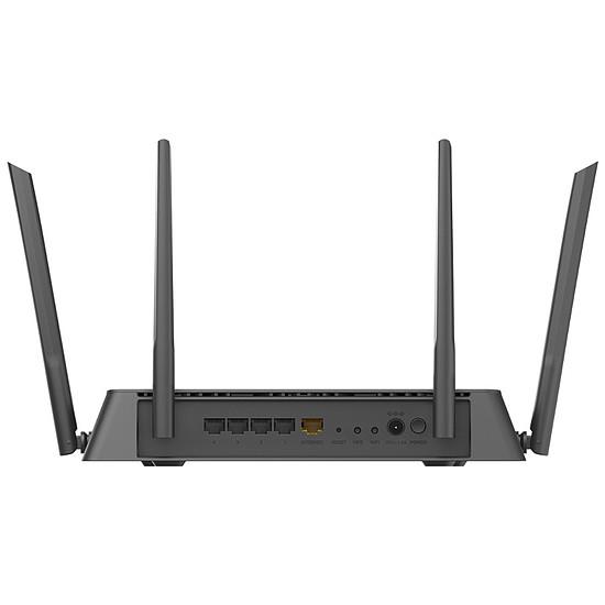 Routeur et modem D-Link DIR-878 - Routeur EXO WiFi AC1900 - Autre vue