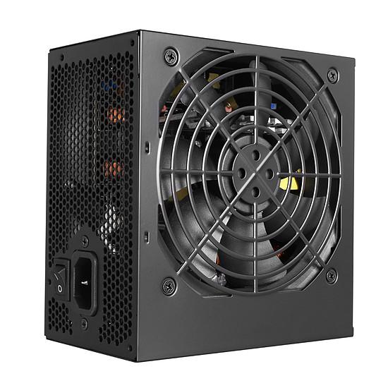 Alimentation PC Cooler Master MasterWatt Lite 600 - Autre vue