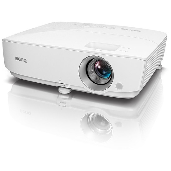 Vidéoprojecteur BenQ W1050S DLP Full HD 3D 2200 Lumens