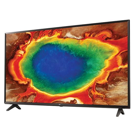 TV LG 43UJ630V TV LED UHD 108 cm