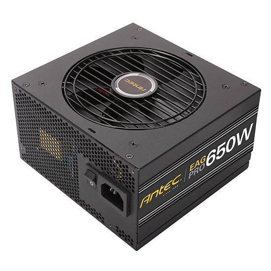 Alimentation PC Antec EA650G PRO - Autre vue