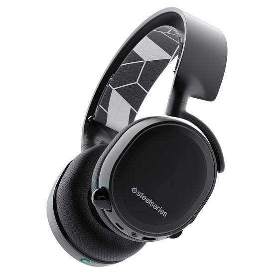 Casque micro SteelSeries Arctis 3 Bluetooth